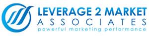 Leverage2Market logo