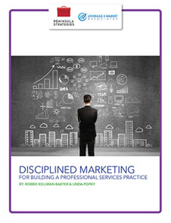 Disciplined Marketing