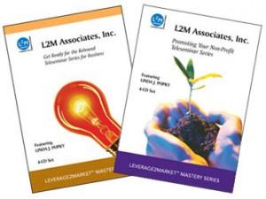 L2M DVD Set