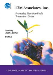 Promoting Your Non-Profit Teleseminar