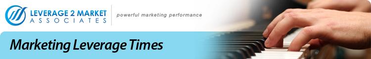 Marketing Leverage Times Newsletter