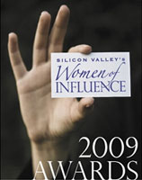 Silicon Valley's Women of Influence