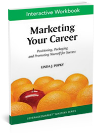 Marketing Your Career