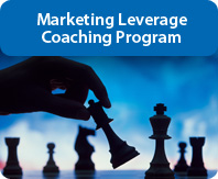 Marketing Leverage Coaching Program