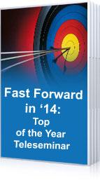 Fast Forward in '14