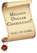 Million Dollar Consultant Hall of Fame