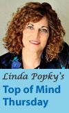 Top of Mind Thursday