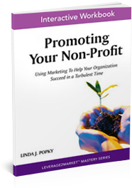 Promoting Your Non-Profit